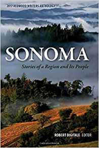 Sonoma: Stories of a Region and Its People